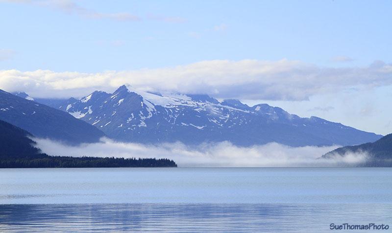 Rv Net Open Roads Forum Best Rv Parks To Stay In Alaska
