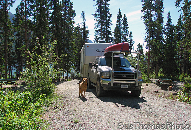 Rv Net Open Roads Forum Rving In Canada And Alaska