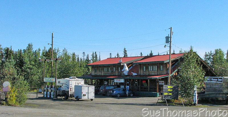Good Sam Club Open Roads Forum Alaska Hwy Fuel Stops See