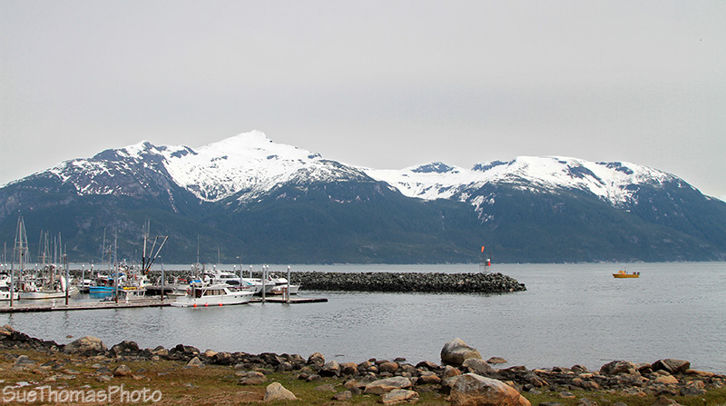 Haines Harbour