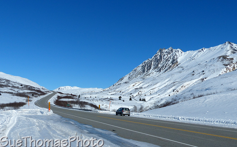 Haines Road